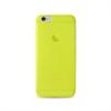 "Funda TPU Ultraslim 0,3"" Verde Apple iPhone 7 Plus Protector Pantalla Incluido Puro"
