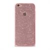 Funda Shine Oro Rosado Apple iPhone 7 Plus Puro