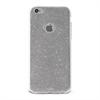 Funda Shine Plata Apple iPhone 7 Plus Puro