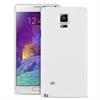"""Carcasa Ultraslim 0,3"""" Transparente Samsung Galaxy Note 4 (Protector de pantalla incluido)Puro"""