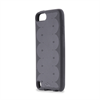 Puro Funda Silicona Negra Apple iPod Touch 5