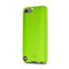 Funda Silicona Verde Apple iPod Touch 5 Puro