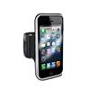 Puro Funda Brazo Apple iPhone 5 Negra