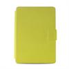 """Funda Universal Tablet Booklet 10.1"""" Tacto Seda Verde Puro"""