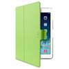 Funda Booklet Bicolor Verde/Amarillo 360 Apple iPad Air Puro