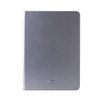 Funda Booklet Slim Plata AppleiPad 6 Cierre Magnético + Función Soporte Puro