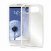 Funda Clear Blanca Samsung I9300 Galaxy S3 Puro