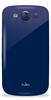 Funda Plasma Azul Samsung I9300 Galaxy S3 Puro (Minigel)