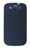 Carcasa Metal Azul Samsung I9300 Galaxy S3 Puro