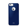 Carcasa Soft Azul Apple iPhone 5 Puro