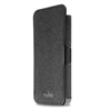 Funda Booklet Ultra Slim Negra Apple iPhone 5 Puro