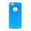 Carcasa Rainbow Azul Apple iPhone 5 Puro