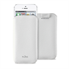 Funda Slim Essential L Blanca Apple iPhone 5 Puro