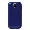 Carcasa Cristal Azul Samsung S4 Puro