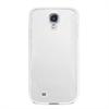 Carcasa Metal Blanca Samsung S4 Puro