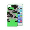 Carcasa CAMOU Verde iPhone 5C Puro