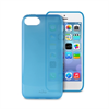 Funda Plasma Azul iPhone 5C Puro