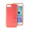 Funda Plasma Rosa iPhone 5C Puro
