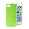 Funda Plasma Verde iPhone 5C Puro