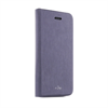 Funda Booklet Wallet Eco-Leather Azul Apple iPhone 5C Puro