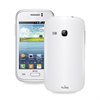 Funda Silicona Transparente Samsung Galaxy Young S6310 Puro