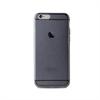 Funda Plasma Negra Apple iPhone 6 Puro