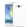 Funda TPU Ultraslim Transparente Samsung Galaxy A3 + Protector de Pantalla Puro