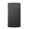 Funda Wallet/Horiz. flip Eco-Leather con tarjetero LG G4 Puro