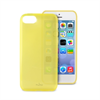 Funda Plasma Amarilla iPhone 5C Puro