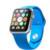 Pack 3 Protectores Pantalla Estándar Apple Watch 42 mm Puro