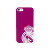 Funda TPU 2ªEquipación 2014-2015 Apple iPhone 5/5S Real Madrid