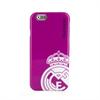 Funda TPU 2ªEquipación 2014-2015 Apple iPhone 6 Real Madrid