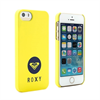 Carcasa Roxy Amarilla Apple iPhone 5/5S