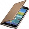 Funda Flip Wallet Copper Oro Samsung S5 Samsung