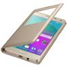 Funda S-View Cover Oro Samsung Galaxy A5 Samsung