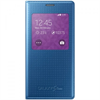 Funda S View Azul Eléctrico Samsung Galaxy S5 Mini Samsung