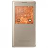 Funda S View Cover Oro Samsung Galaxy Alpha Samsung