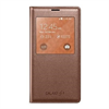 Funda S View Copper Oro Samsung S5 Samsung
