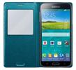 Funda S View Azul Eléctrico Samsung S5 Samsung