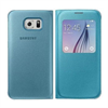 Funda S View Cover Azul Samsung Galaxy S6 Samsung