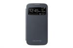 Funda S-View cover negra Samsung Galaxy S4