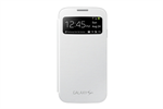 Funda S-View cover blanca Samsung Galaxy S4