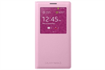 Funda S-View Cover Rosa Samsung Galaxy Note 3