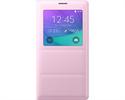 Funda S View Rosa Samsung Galaxy Note 4 Samsung