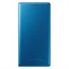 Funda Flip Cover Azul Eléctrico Samsung Galaxy S5 Mini Sams ung