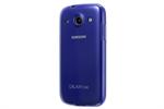 Funda protective cover azul Samsung Galaxy Core Samsung
