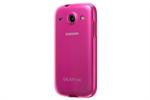 Funda protective cover rosa Samsung Galaxy Core Samsung