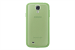 Funda protective cover verde Samsung Galaxy S4