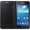 Funda Flip Wallet Negra Samsung Galaxy Core 4G Samsung