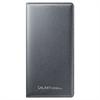 Funda Flip Wallet Negra con Bolsillo Interior Samsung Galaxy Grand Prime